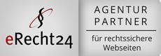 Bundesverband Poliomyelitis e.V. RG15 - Erzgebirge ist Partner von eRecht24