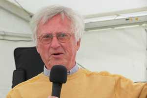 OMR Hans-Joachim Buschbeck * 25. Juli 1936. Chefarzt 1976 — 2000.