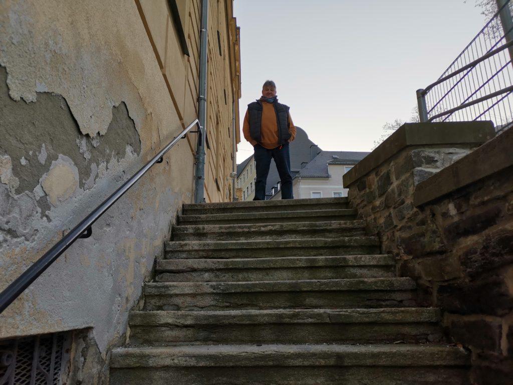 Arztbesuch mit Hürden macht uns traurig - was soll das?